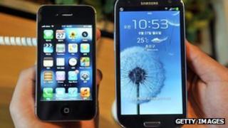 Apple loses US trade panel ruling in Samsung dispute