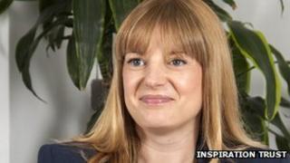 Claire Heald, Jane Austen College principal
