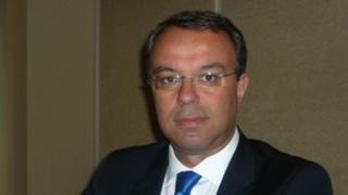Christos Stakouras