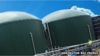 Cannington Bio Energy