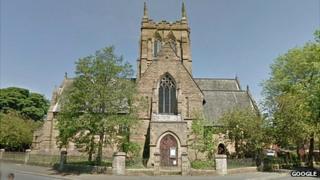 St Edmund's Church, Rochdale
