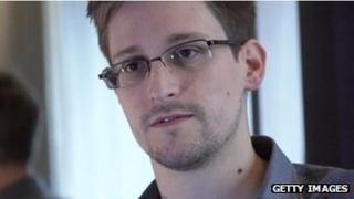 Media in Hong Kong are giving top coverage to Edward Snowden's revelation on US phone and internet surveillance