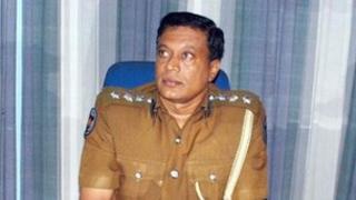 Deputy Inspector-General Vaas Gunawardena, file image