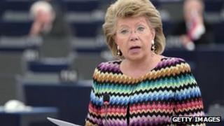 Viviane Reding
