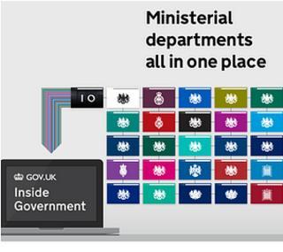 The gov.uk mobile site