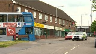 Man dies in Gedling attack
