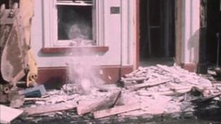 Coleraine bomb