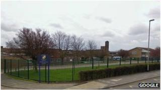 St Peter's School, Huntingdon
