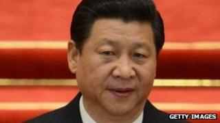 "Media in Taiwan and China feel President Xi Jinping is ""open-minded"" on cross-strait relations"