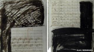 Luigi Cherubini manuscript