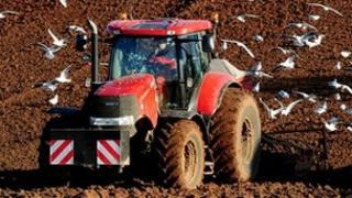 Tractor generic