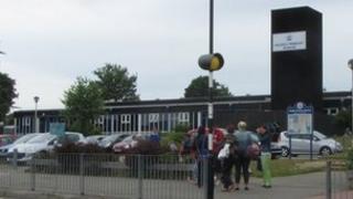 Halifax Primary School, Ipswich