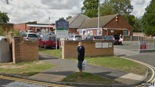 All Saints Primary School, Wigston