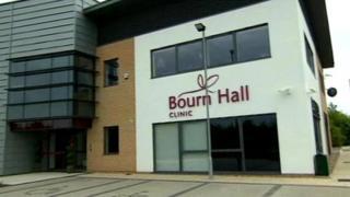 Bourn Hall clinic, Wymondham, Norfolk