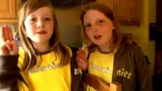 Campaigning Brownies