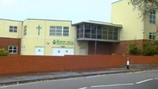 Bishop Bell C of E School, Eastbourne