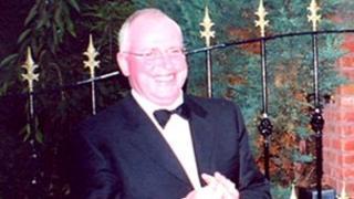 Philip Baron