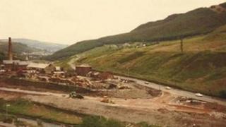 Parc Treftadaeth y Rhondda