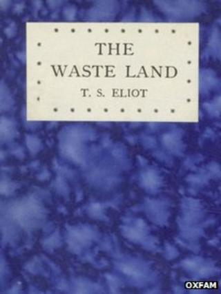 TS Eliot's The Waste Land