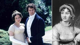 Pride and Prejudice and Jane Austen