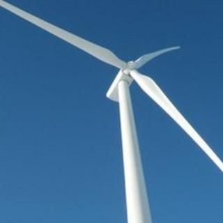 SgurrEnergy wind turbine