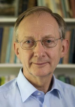 Prof Sir John Pendry