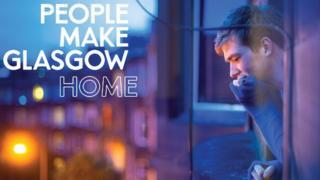 People Make Glasgow brand