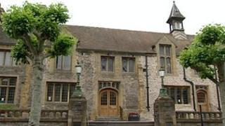Taunton Coroner's Court