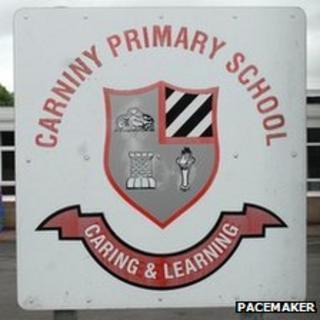 Carniny Primary