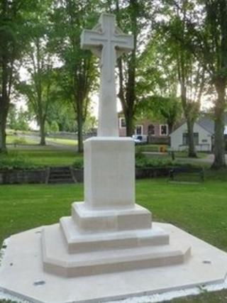 Bromsgrove War Memorial