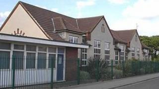 Holy Trinity C of E Primary School
