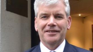 Malcolm Nutley