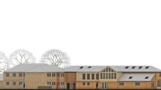 Boultham Park plans