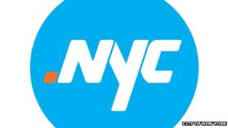dot nyc logo