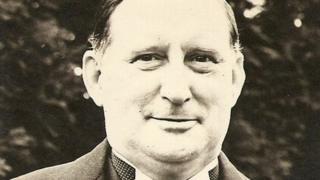 George Herbert Lawrence