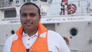 Mohamed Farhan BMD Jamaluddin