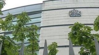 The case was heard in Belfast Crown Court at Laganside