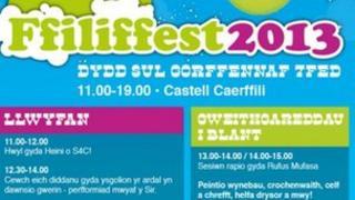 Poster Ffililffest