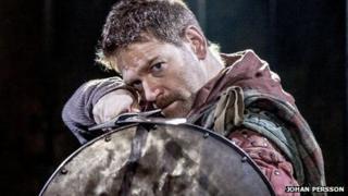 Sir Kenneth Branagh in Macbeth