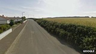 Shrubberies Hill, Porthleven. Pic: Google