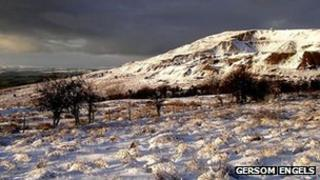 Clee Hill by Gersom Engels