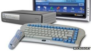MSN TV hardware