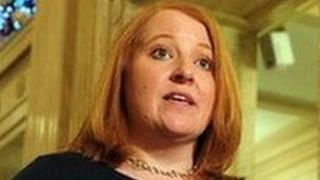 Alliance MP Naomi Long