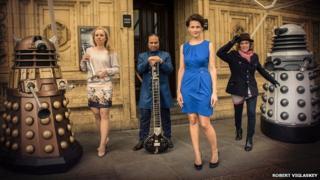BBC Proms promo pic