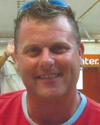 Tony Causby