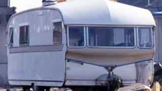 Generic caravan