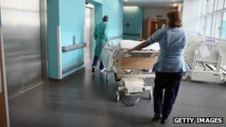 NHS data loss