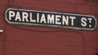 Parliament Street, Goole