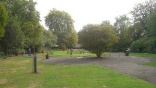 West Hackney Recreation Ground