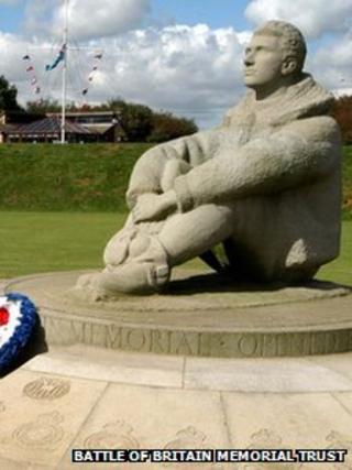 Battle of Britain National Memorial